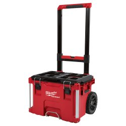 Little Red Tool Box - PACKOUT ROLLING TOOL BOX