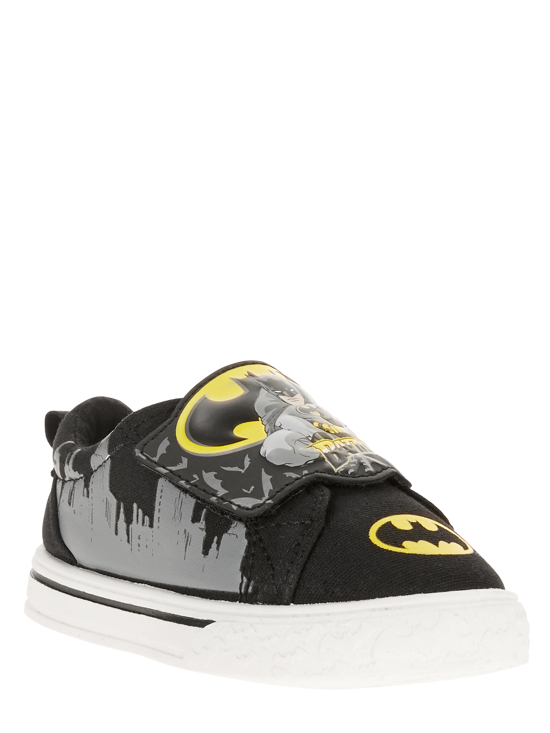 Batman Toddler Boys' Casual Sneaker