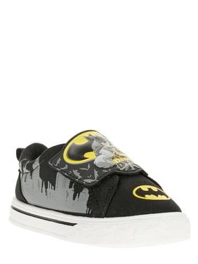 Toddler Boys' Batman Dc Comics Licensed Casual Sneakers