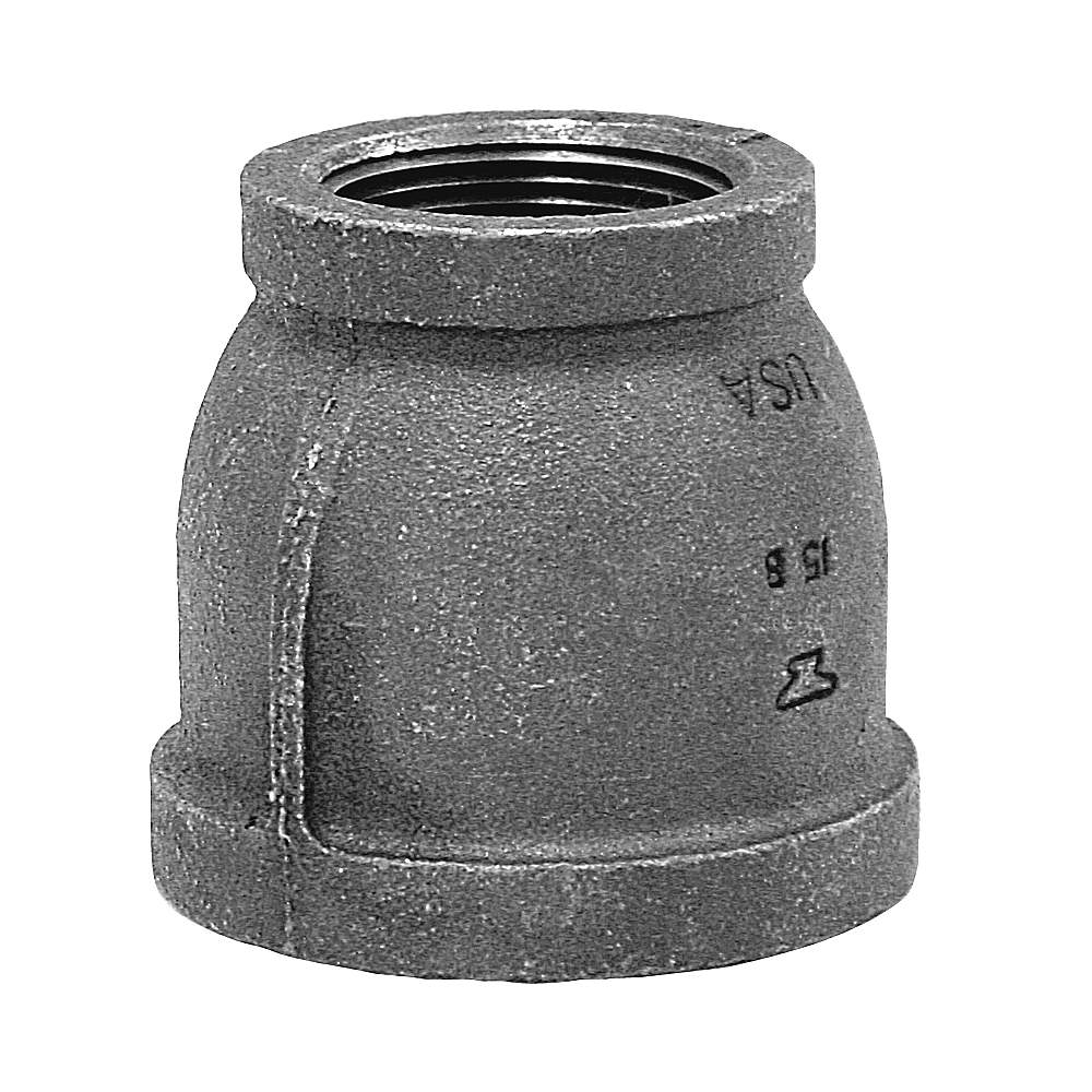 "ANVIL Reducer Coupling,  FNPT,  2"" x 1-1/2"" Pipe Size 0310089008"