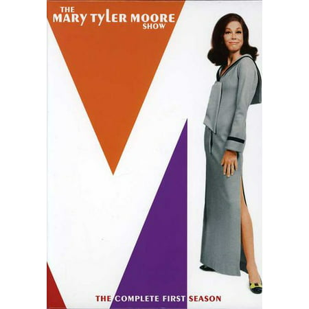The Mary Tyler Moore Show  The Complete First Season