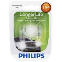Philips Longerlife Miniature 194Ll, W2,1X9,5D, Glass, Always Change In Pairs!