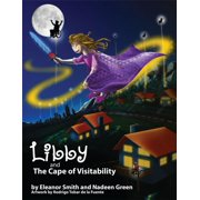 Libby and the Cape of Visitability - eBook