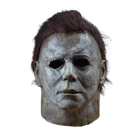 Distortions Halloween Masks (Trick or Treat 2018 Halloween Michael Myers)