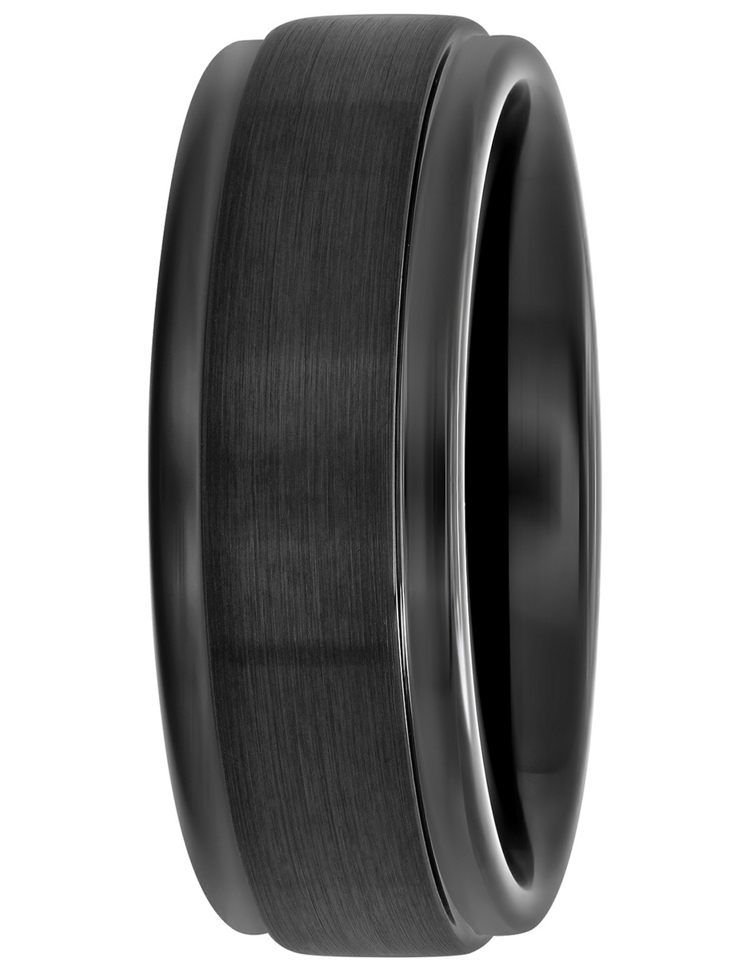 Mens Tungsten Wedding Bands Walmartcom