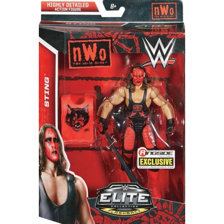 sting nwo wolfpac ringside exclusive wwe toy wrestling action