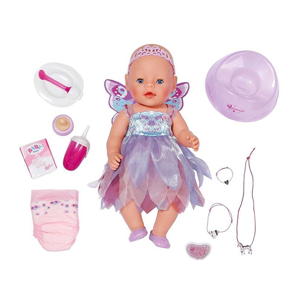 Interactive Doll Wonderland