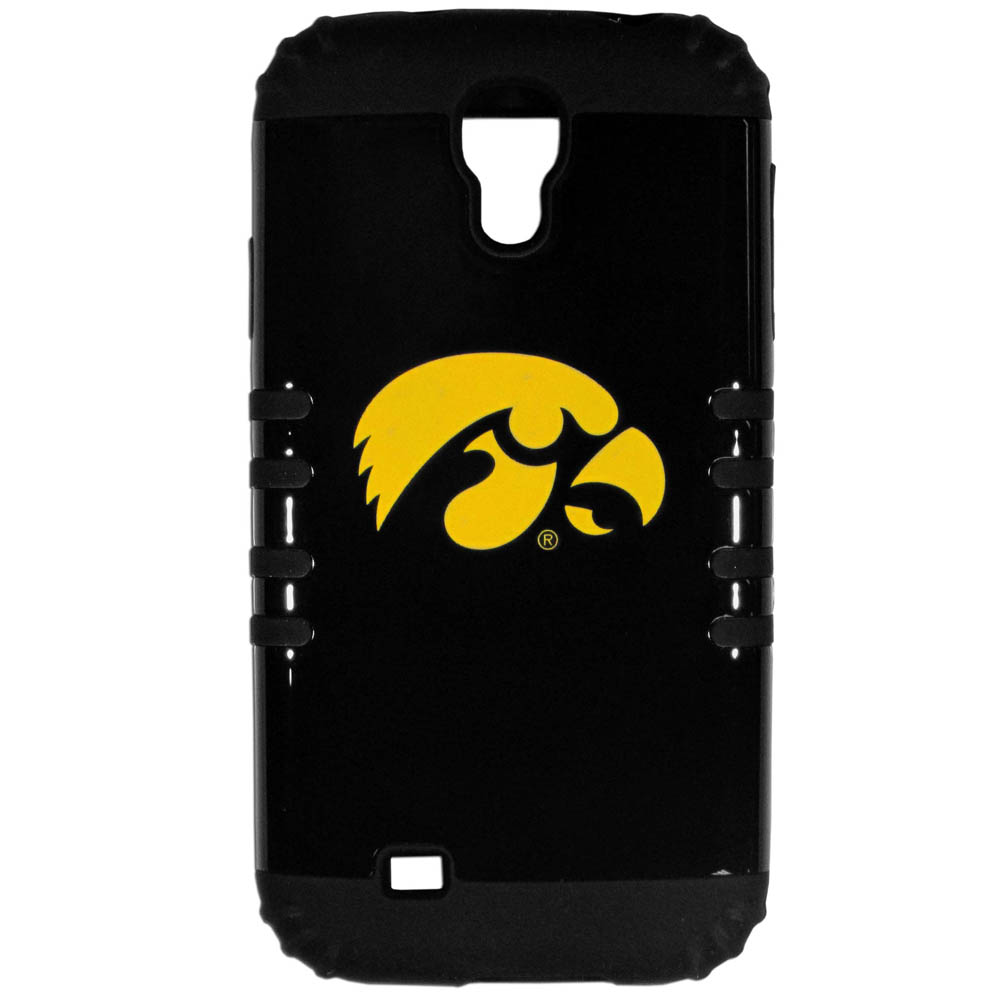 Iowa Samung Galaxy S4 Rocker Case (F)
