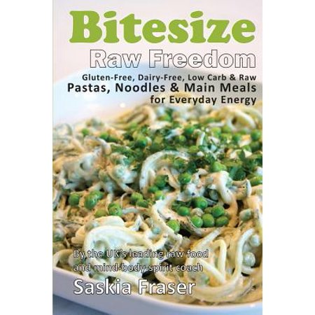 Bitesize : Raw Freedom Main Meals](Halloween Main Meals)