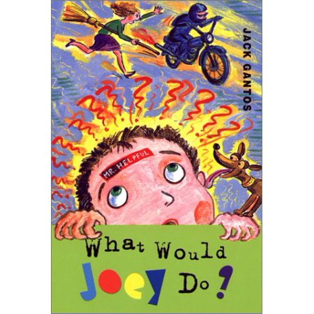 What Would Joey Do? - image 1 of 1