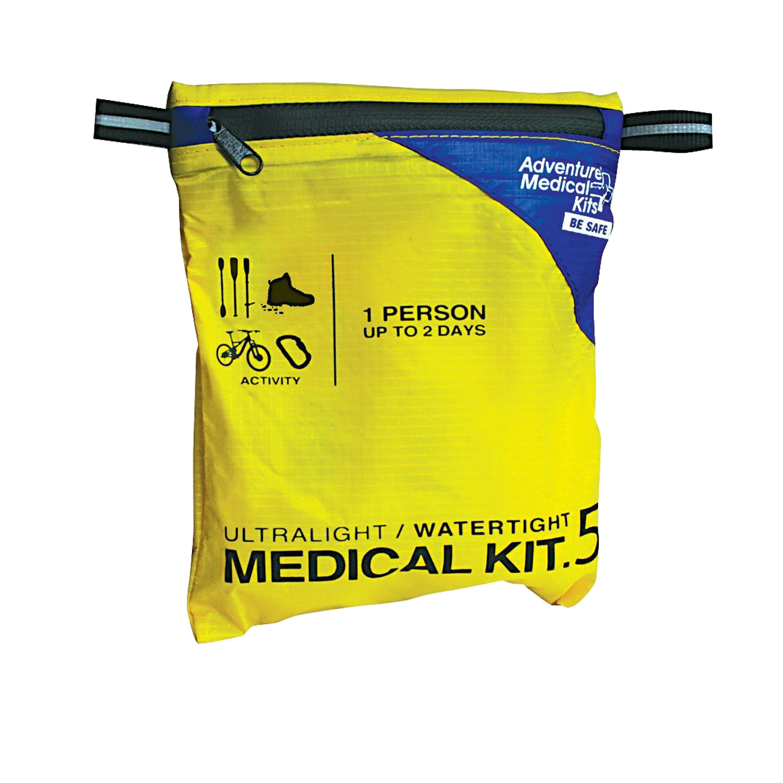 Adventure Medical Kits Ultralight and Watertight .5 Medical Kit