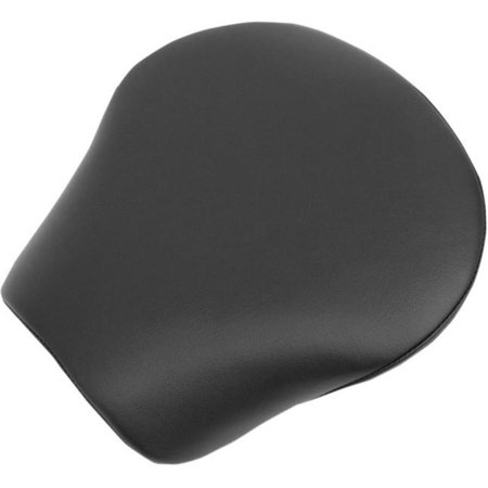 Saddlemen 808-07B-016 Renegade Deluxe Solo Seat Touring Pillion Pad without Studs