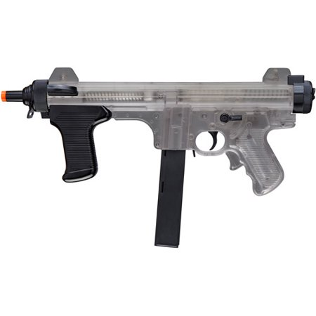 Beretta PM12 6mm Airsoft Rifle