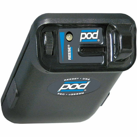 Reese Towpower POD Trailer Brake Control