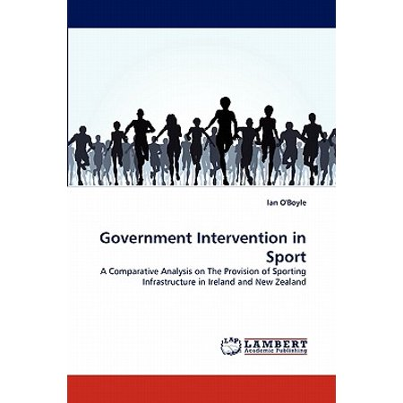 Government Intervention in Sport