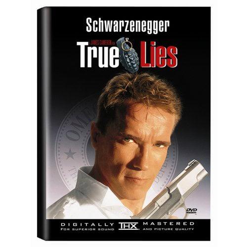 True Lies (Widescreen)