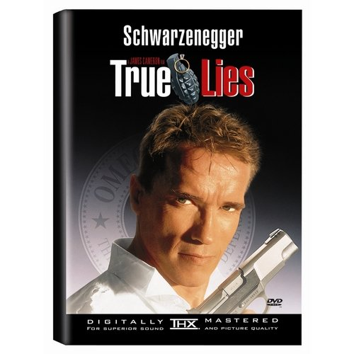 True Lies (Widescreen)