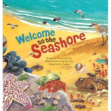 - Welcome to the Seashore : Seashore Creatures