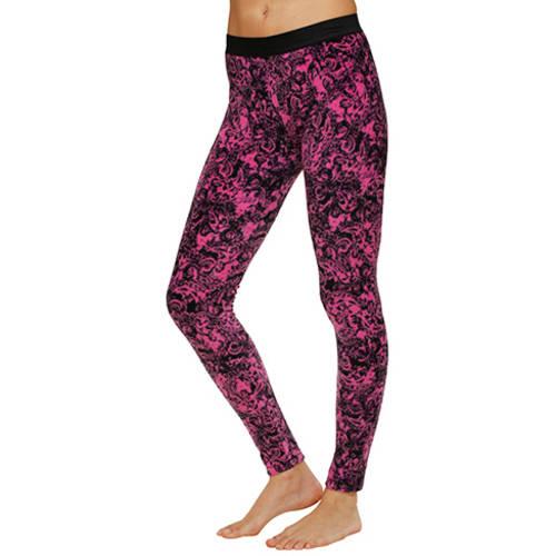 ClimateRight by Cuddl Duds Women's Stretch Fleece Warm Underwear Leggings (Sizes S-3X) by