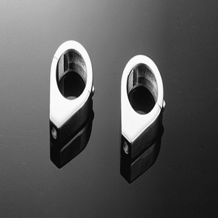 "BULLET LIGHT CLAMPS 1.61"" (41 MM)"