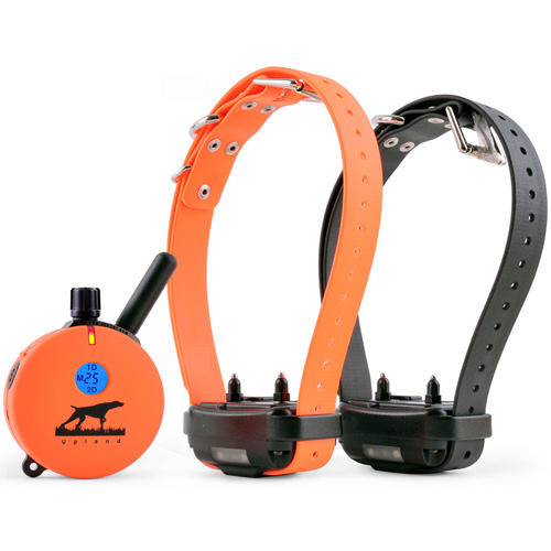 UL-1202 2 Dog E-Collar 1 Mile Upland Hunting Dog Remote Trainer