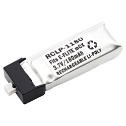 Parkzone Cessna 210 Centurion - Replacement for PARKZONE CESSNA 210 CENTURION replacement battery