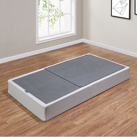 "Mainstays 7.5"" Half-Fold Metal Box Spring, Twin"