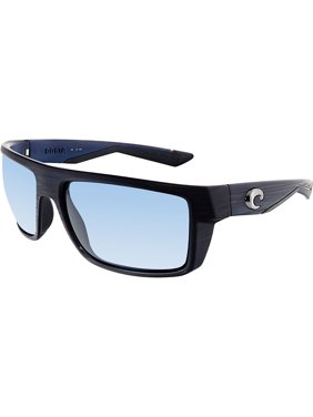 6af0673ad1 Free shipping. Product Image Motu Matte Black Teak Square Sunglasses