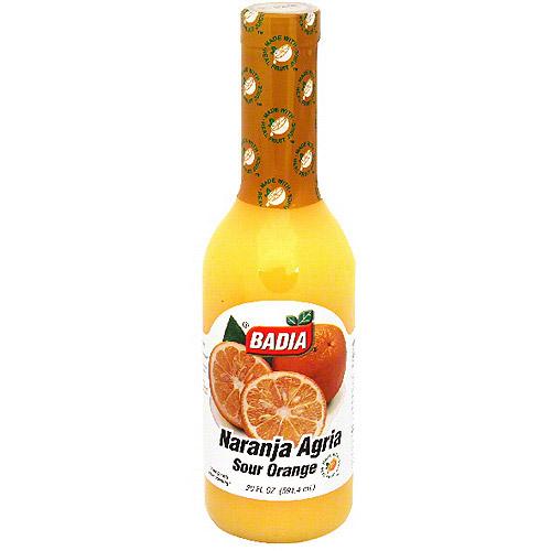 Badia Sour Orange, 20 oz (Pack of 12)