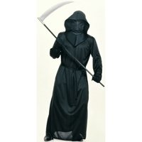 Adult Mens Mesh Face Robe - Size STANDARD