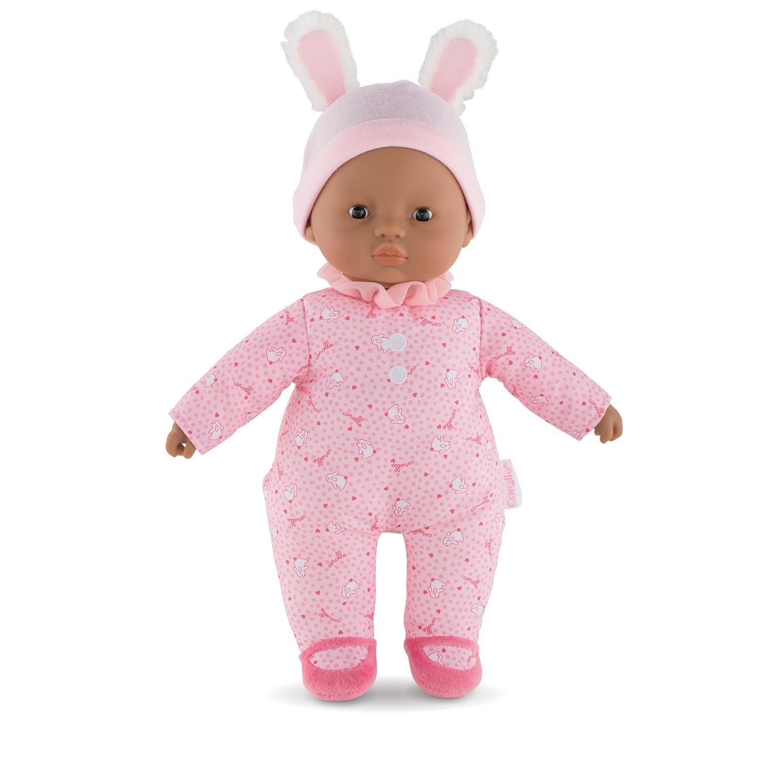 Sweet Heart Toffee Pink 12 inch Play Doll by Corolle (FRH59) by Corolle
