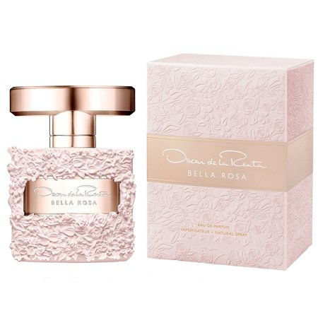 BELLA ROSA * Oscar De La Renta 3.4 oz / 100 ml EDP Women Perfume Spray](Madame De Rosa Halloween)