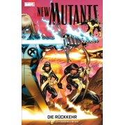 New Mutants - Die R?ckkehr - eBook