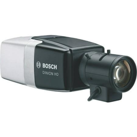 Bosch - NBN-80052-BA - Bosch Dinion 5 Megapixel Network Camera - Color, Monochrome - CS Mount - CMOS - Cable -