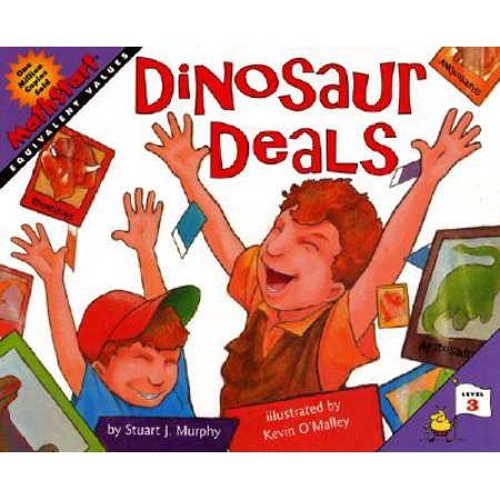 Dinosaur Deals : Equivalent Values (Machine Learning A Probabilistic Perspective Kevin Murphy)