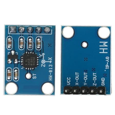 Yosoo ADXL335 3-axis Analog Output Accelerometer Module