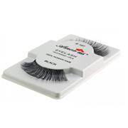 6dfe33ae719 LWS LA Wholesale Store 6 Pairs AmorUs 100% Human Hair False Long Eyelashes  # 107