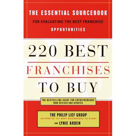 220 Best Franchises to Buy - eBook (Best Franchise Business In India With Low Investment)