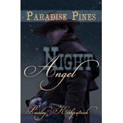 Night Angel - eBook