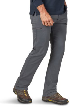 Wrangler Men's Outdoor Comfort Flex Cargo Pant