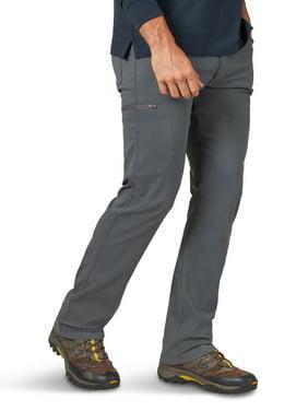 Men's Outdoor Performance Zip Cargo Pant