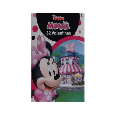Minnie Mouse Valentines Day Cards](Big Valentines Day Cards)