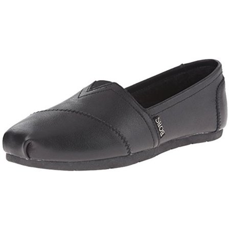 skechers luxe bobs womens slip on shoes