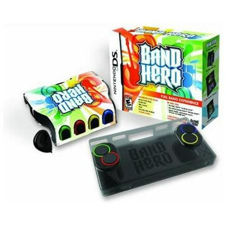 Band Hero Bundle, Activision Blizzard, NintendoDS,