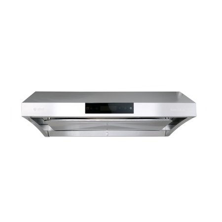 "30 Self Cleaning Range (Chef's PS38 30"" Under Cabinet Range Hood