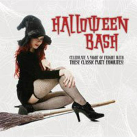 Halloween Bash - Family Halloween Bash