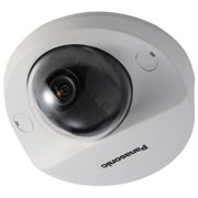 Panasonic Security Systems Group WVSF132 I-Pro Day-Night IP Dome Camera
