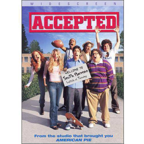 Accepted (Widescreen)