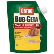 Ortho Bug-Geta Snail & Slug Killer