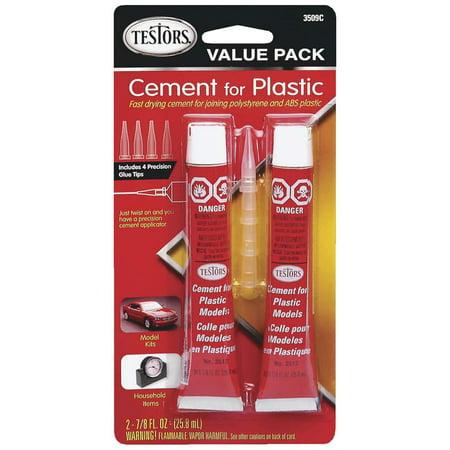 Testors Plastic Cement